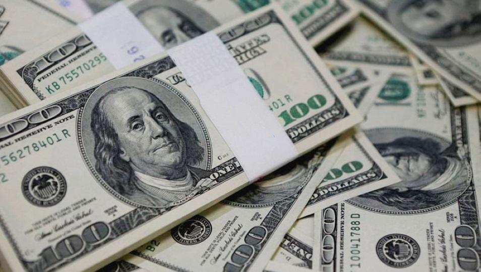 Сыртқы қарыз 1,1 млрд долларға азайды