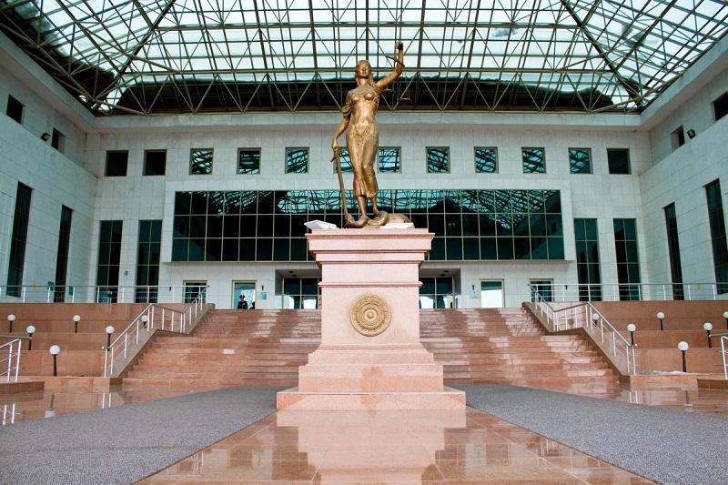 Верховный суд оправдал осужденную за присвоение 60 тысяч тенге