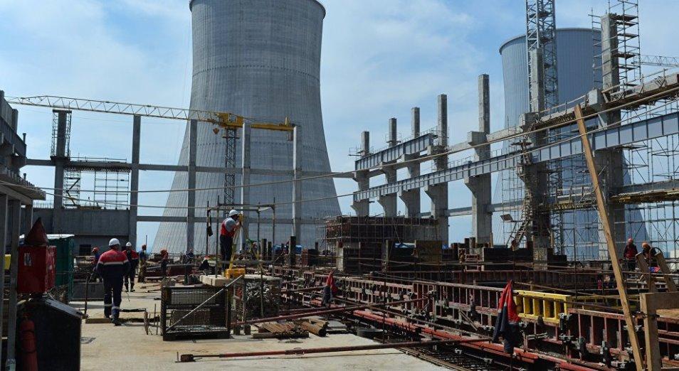 А был ли тендер на строительство АЭС?