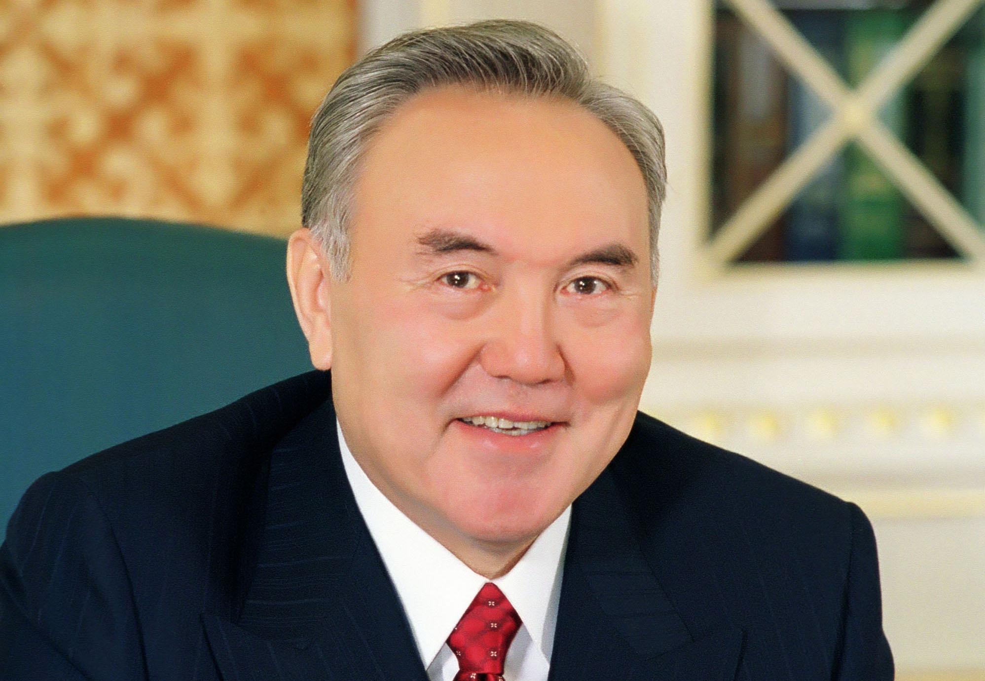 Нурсултан Назарбаев: «Алматы – мой любимый, родной город»