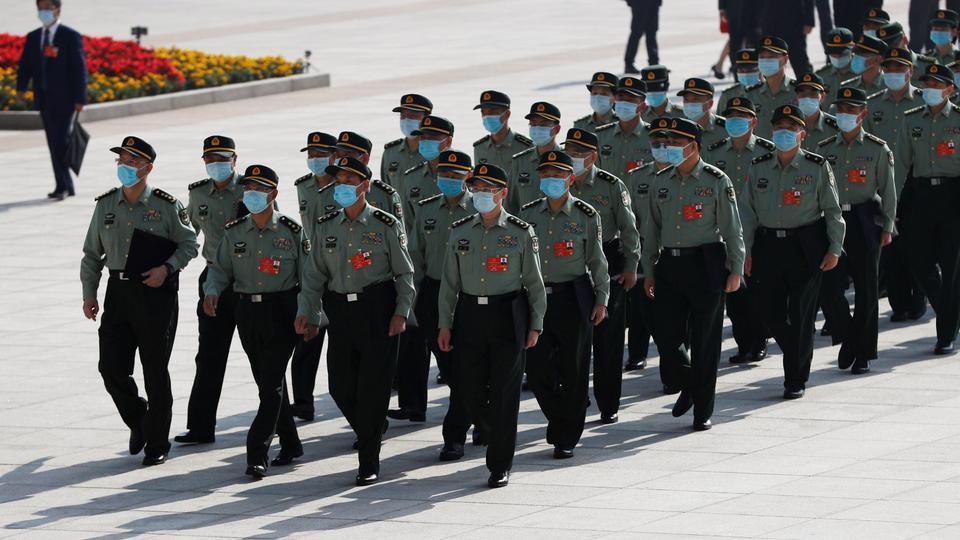 Қытай қорғаныс бюджетін 178 млрд долларға дейін арттырады