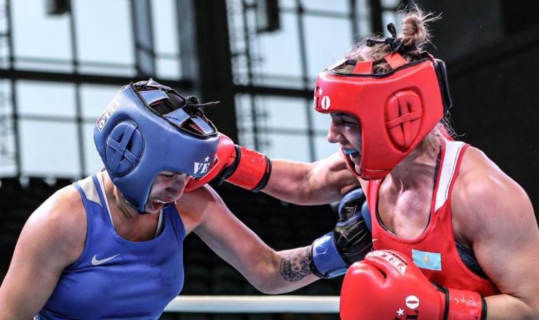 Әйелдер боксынан лицензиялық турнирге қатысатын спортшылар анықталды