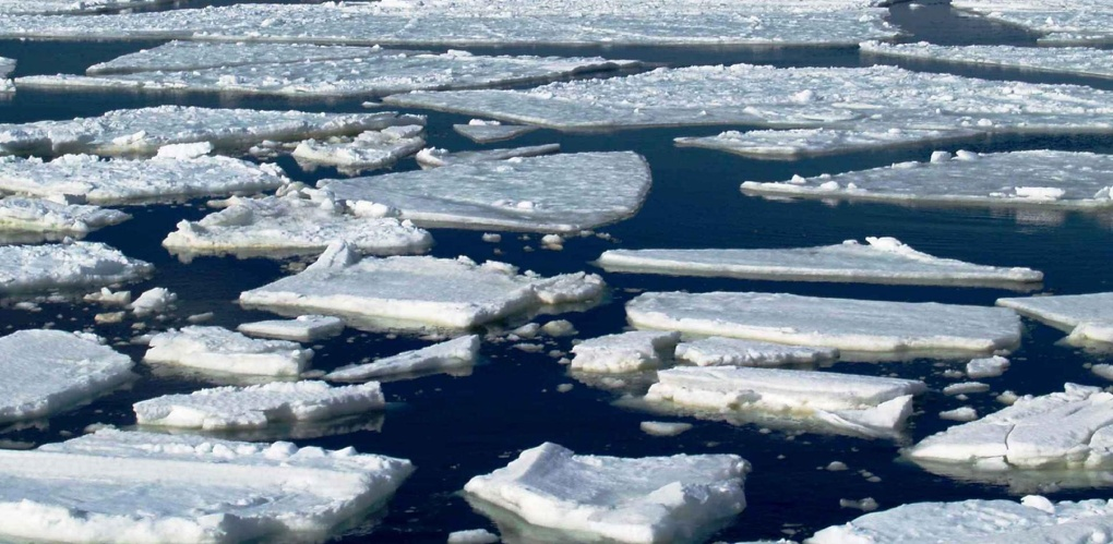 В Казахстане началась активная фаза таяния снега