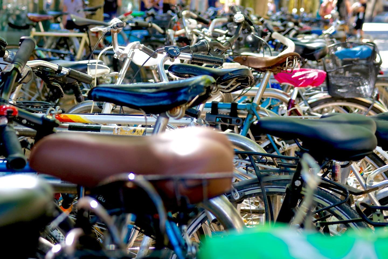 В Китае наблюдался значительный рост производства велосипедов в 2020 году