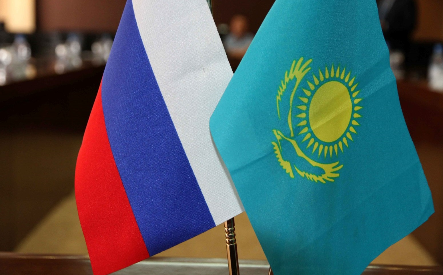 Товарооборот Казахстана и РФ может достигнуть к концу  года $18 млрд