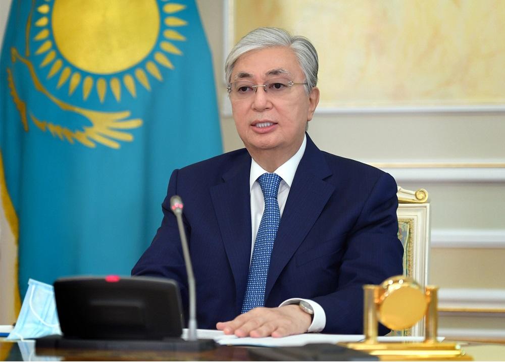 США поддерживают политические реформы в Казахстане – Трамп