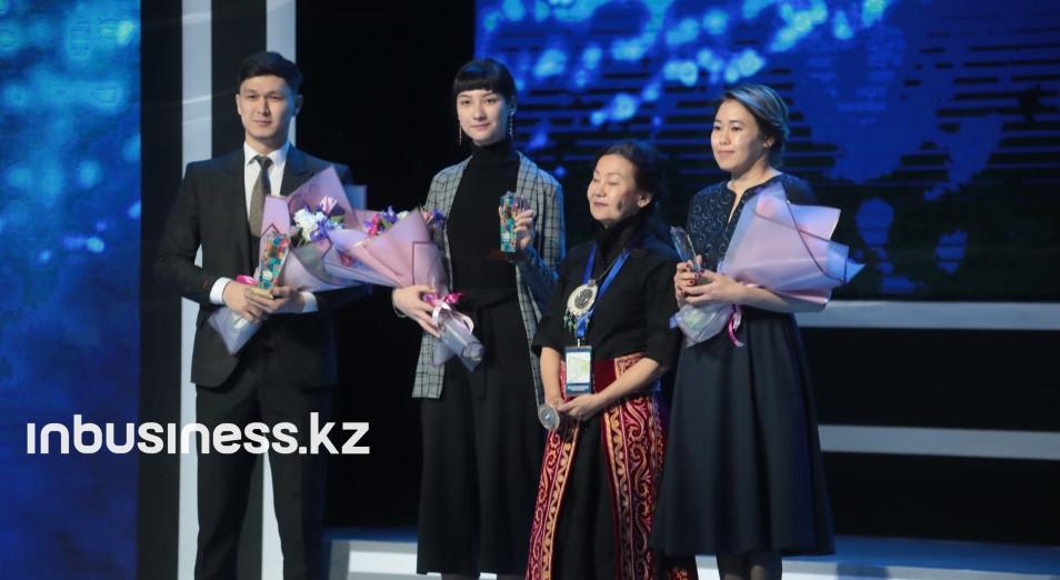 Altyn Oimaq байқауының Гран-приін Алина Данилова жеңіп алды