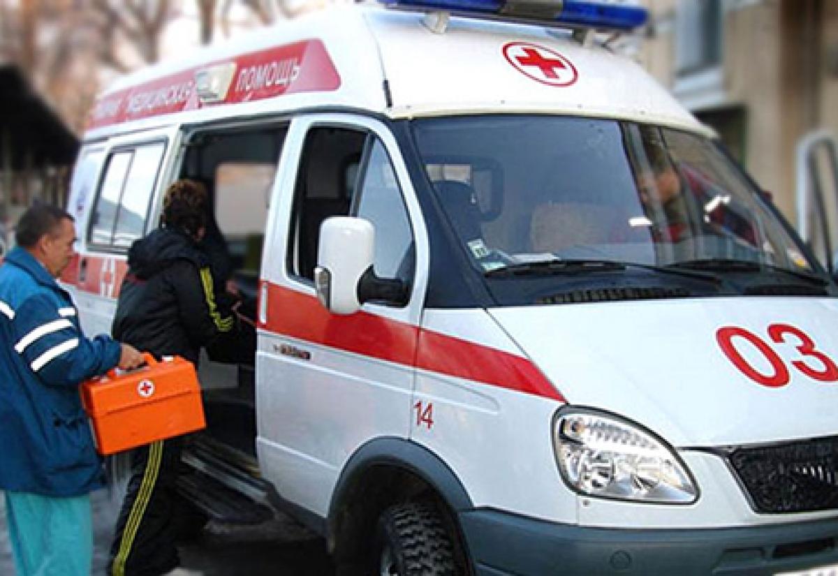 Жизни раненого казахстанского пограничника, попавшего с ранением в больницу, ничего не угрожает