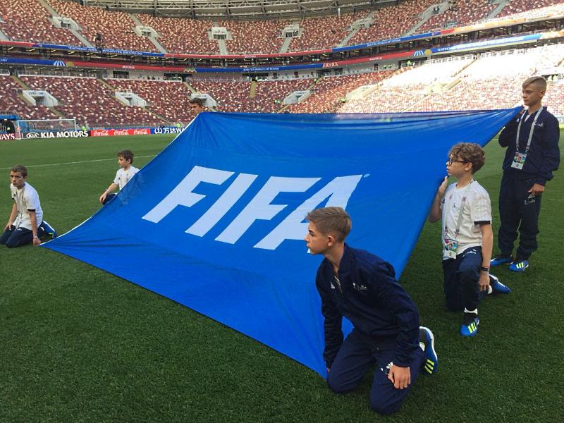 Футболдан Қазақстан командасы FIFA рейтингінде бір сатыға төмендеді