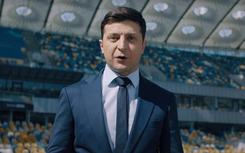 Зеленский позвал Порошенко на дебаты