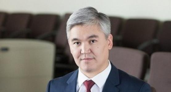 Есжан Биртанов вышел из состава СД ЖССБК