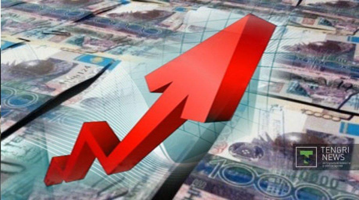 МВФ повысил прогноз роста ВВП Казахстана в 2018 году до 3,7%, МВФ, прогноз, ВВП