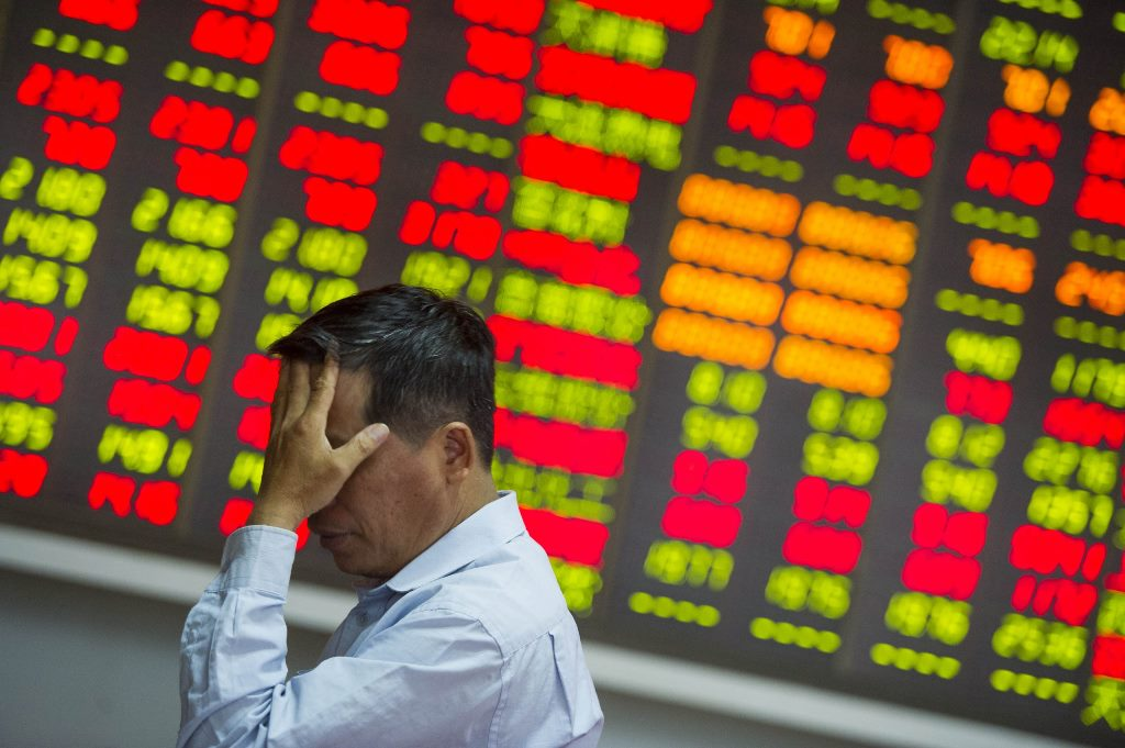 Рост ВВП Китая в I кв. может замедлиться до 3,5% при худшем сценарии – Morgan Stanley
