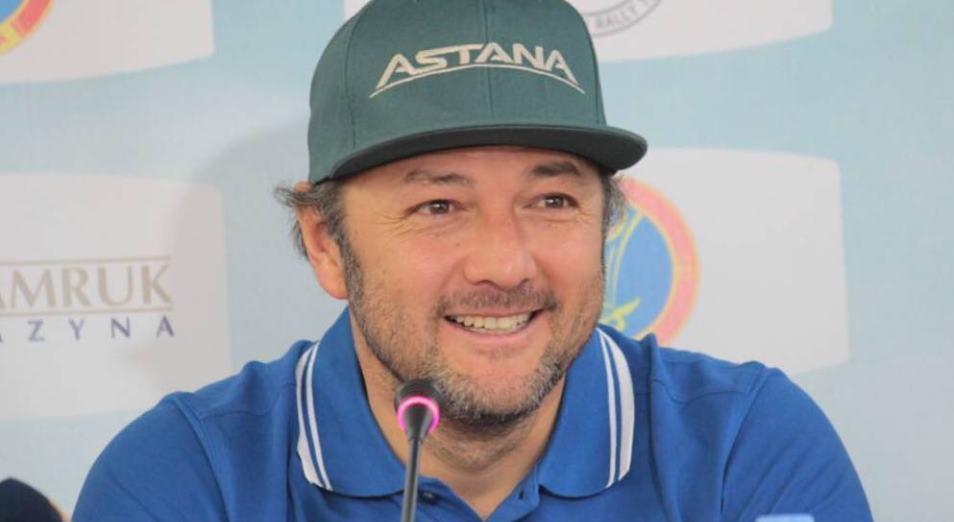 Артур Ардавичус: «Раз мне на «Дакаре» делать нечего, то в ближайшие дни буду возвращаться в Казахстан»