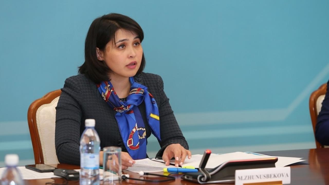 Неправительственные организации выполнили госсоцзаказ на 20 млрд тенге