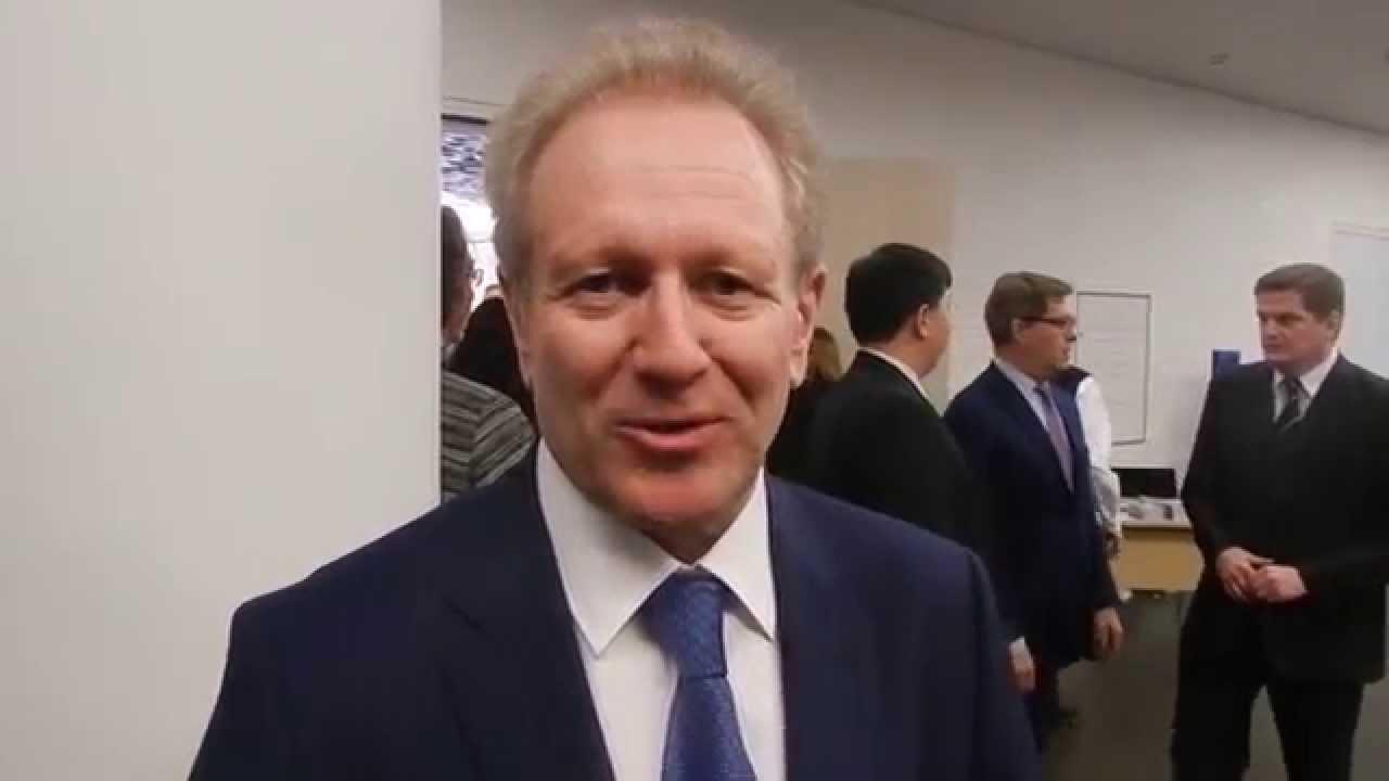 Альберт Рау возглавил Комитет обрабатывающей промышленности Президиума НПП «Атамекен»