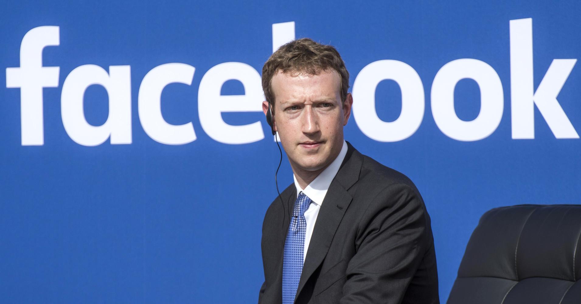 Цукерберг считает, что Facebook лучше подготовлен к борьбе с вмешательством в выборы, чем два года назад, выборы, США , Facebook, Марк Цукерберг, дезинформация