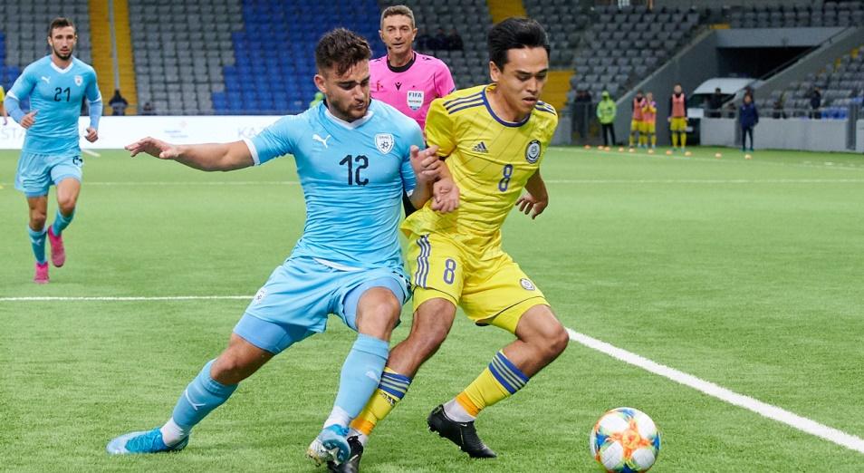 Молодежное Евро-2021: Испания потеснила Казахстан с первой строчки