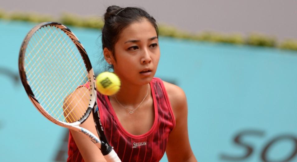 Дияс встретится с Бертенс в 1/16 финала Australian Open