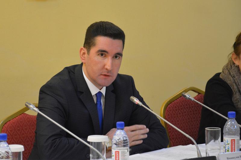 Руслан Иманкулов стал советником главы МИИР РК