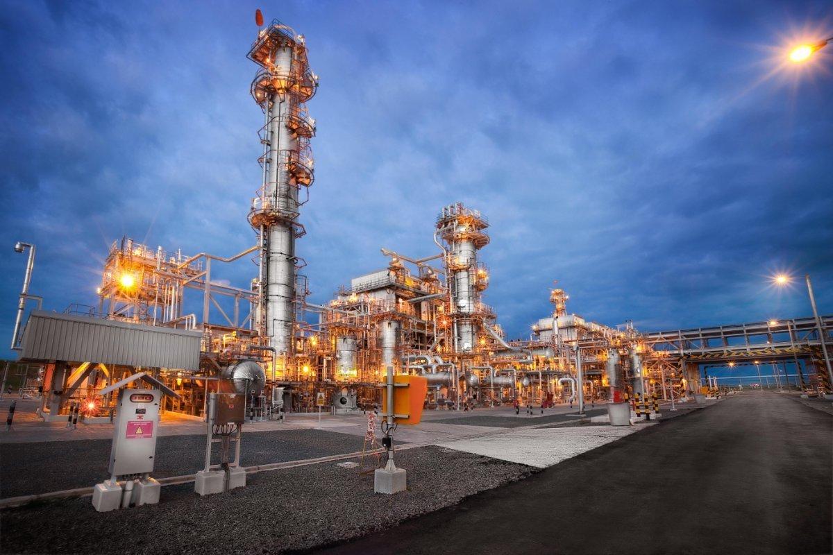 Консорциум KPO приступил к строительству четвертогого компрессора обратной закачки газа