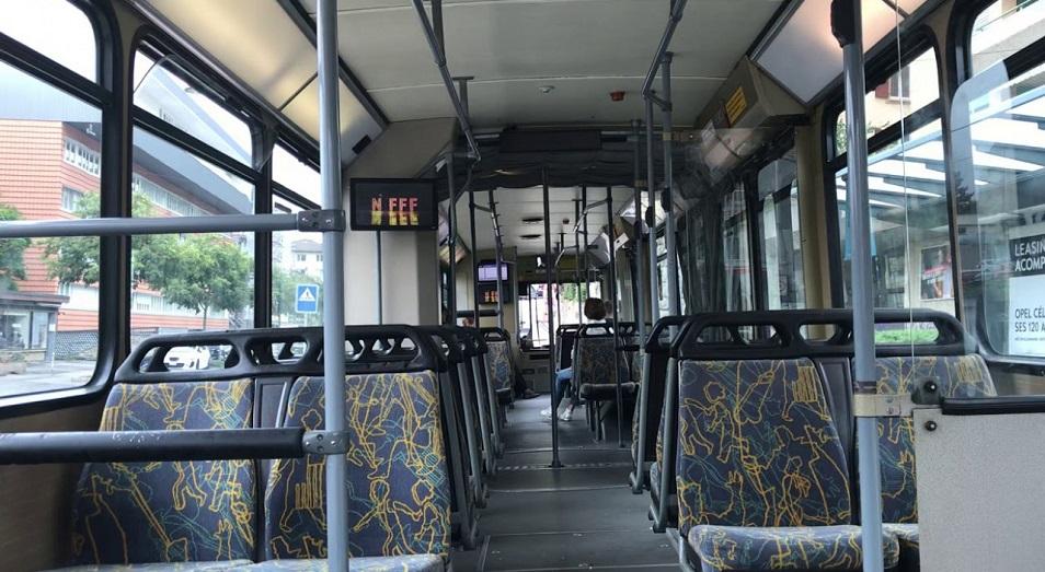 Павлодарских перевозчиков, устроивших коллапс на автовокзале, привлекут к административной ответственности