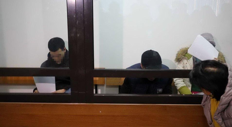 Мы надеялись, что Денис не умрет, — обвиняемый Кудайбергенов дал показания