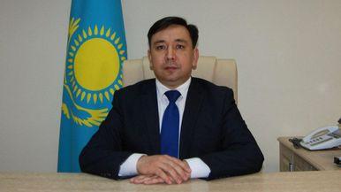 Назначен председатель Комитета по контролю в сфере образования и науки, МОН РК, Комитет по контролю в сфере образования и науки, Назначения