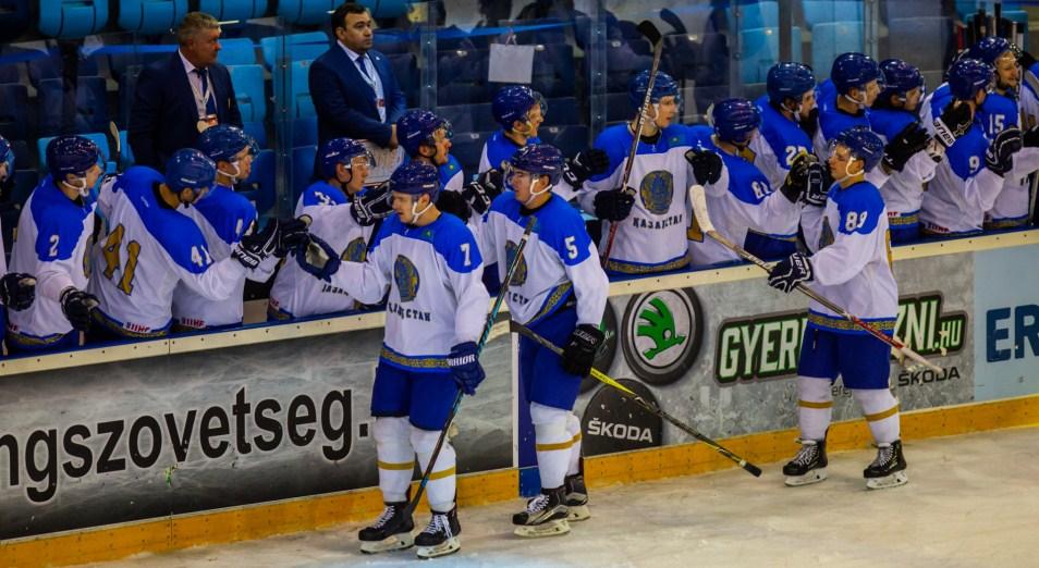 Кубок Наследия – 2019: Казахстан поквитался с корейцами, Хоккей, Сборная Казахстана по хоккею, Спорт,Кубок Наследия-2019