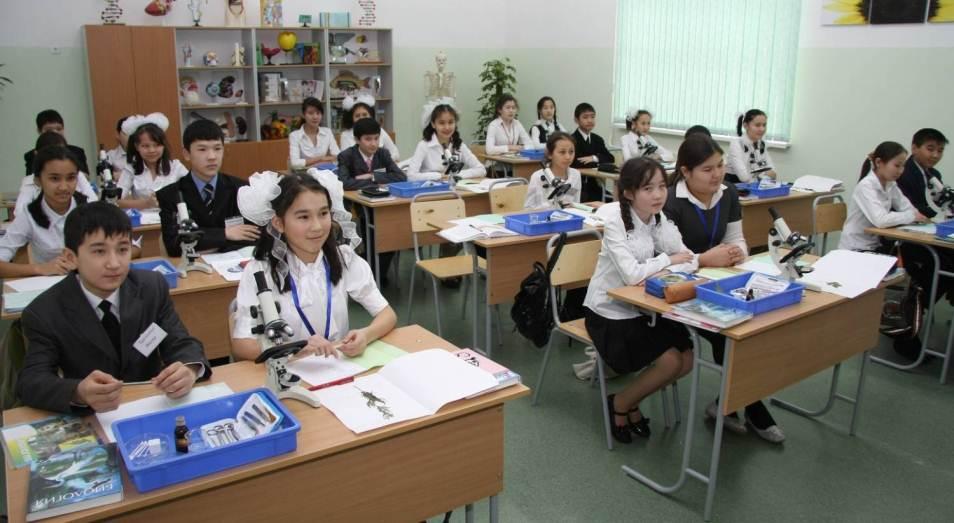 В ВКО подсчитали деньги на будущее, образование, учеба, Обучение, Школы, МОН РК, ВКО
