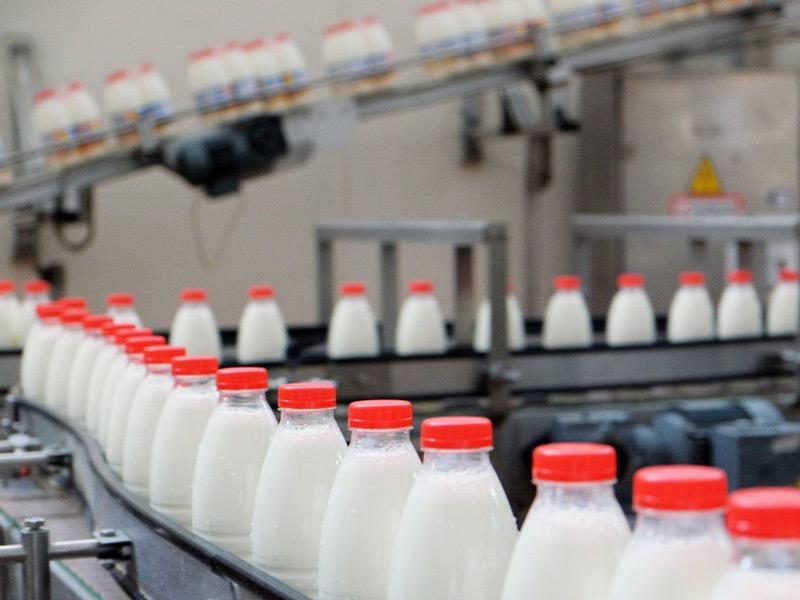 ЕЭК утвердил перечень и сроки маркировки молочной продукции