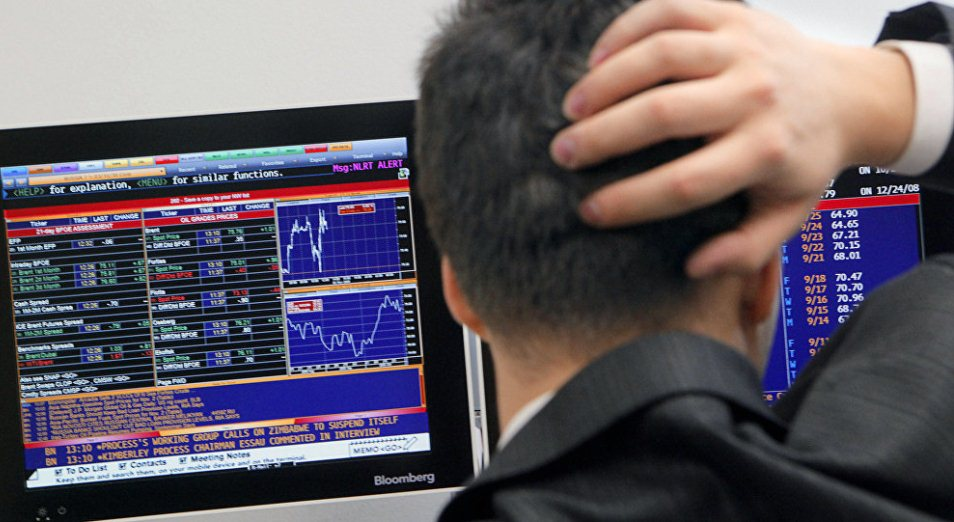 Доллар станет понятным, KASE, Торги, валюта, доллар , Нацбанк РК, курс тенге