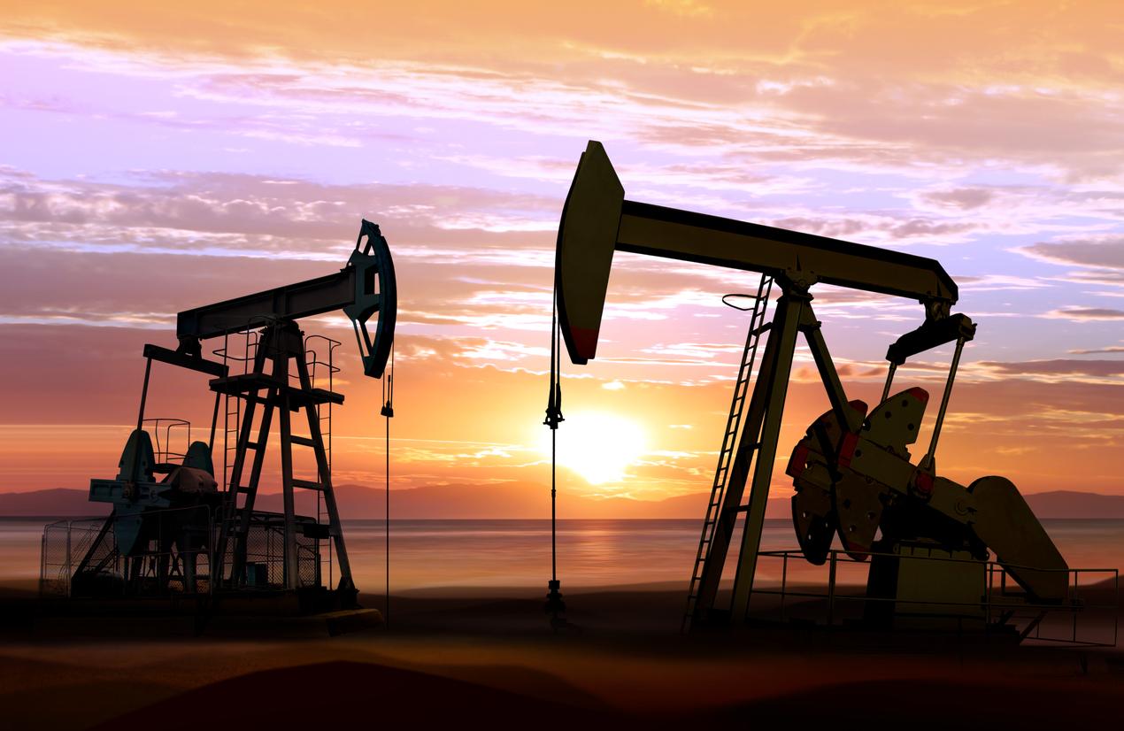 Стоимость нефти упала до минимума с декабря