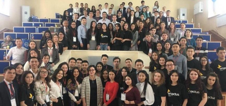 Более 5,5 тысяч микрокредитов на открытие собственного дела было выдано молодежи в 2018 году