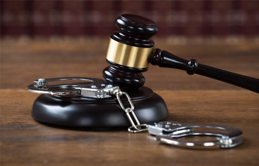 Вынесен приговор грабителям, напавшим на инкассаторскую машину в Жанаозене