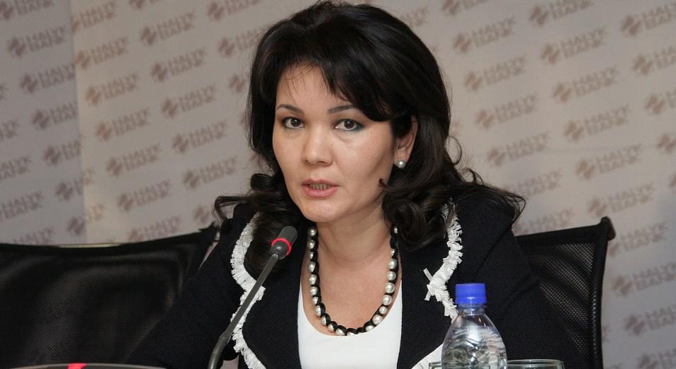 Үміт Шаяхметова: «Инвестор ақшамен дауыс береді»