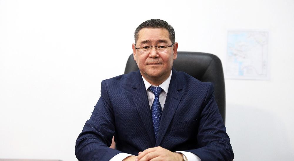Досье: Тажибаев Нурлан Тулегенович,  Мангистауская область