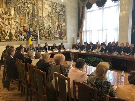 ЕАЭС – Молдова: взаимодействие укрепляется