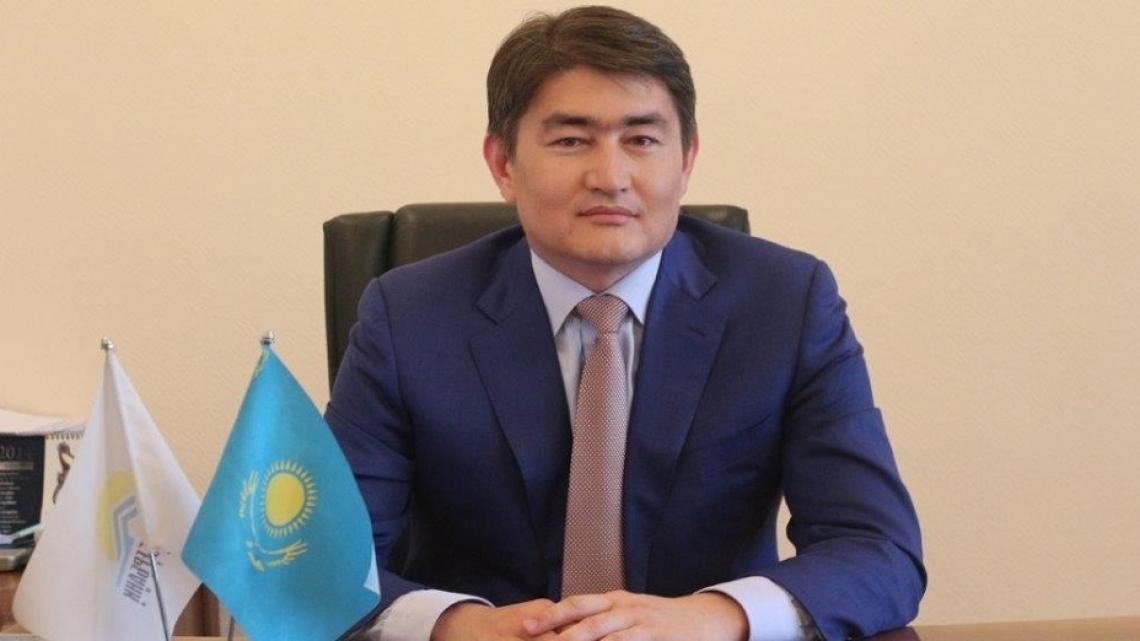 Досье: Жумагулов Айбатыр Нышанбаевич,   Айбатыр Жумагулов, ФСМС