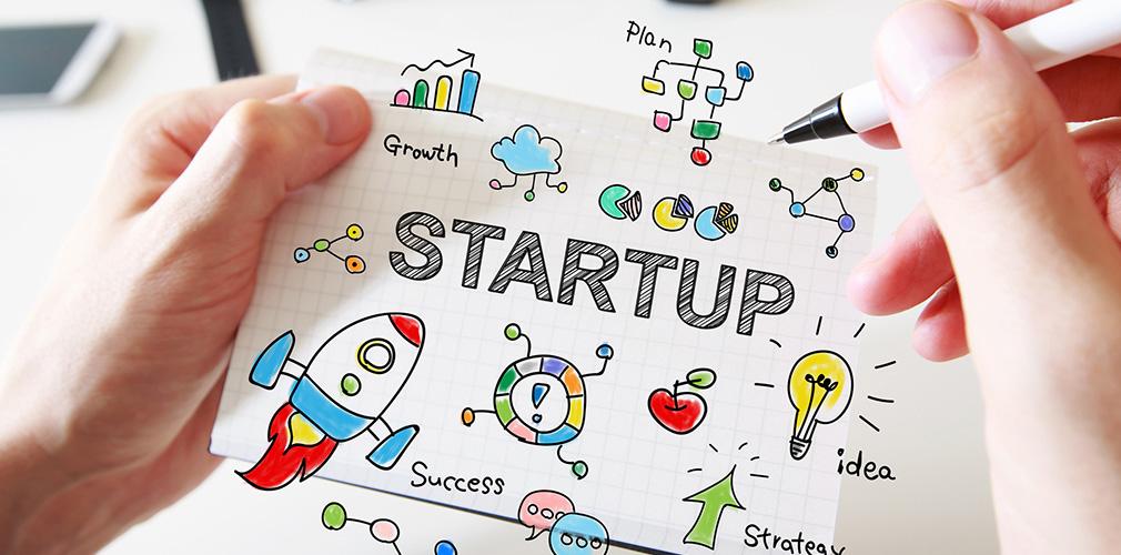 Куда пойти стартаперу
