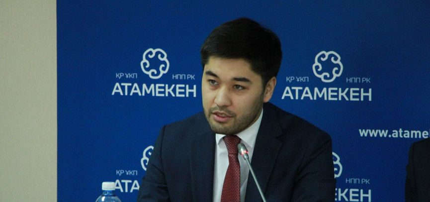 В НПП «Атамекен» обсудили возврат туристов в Казахстан в экстренных ситуациях