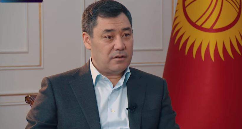 Қырғыз басшысы қазақ инвесторларын қорғауға уәде етті