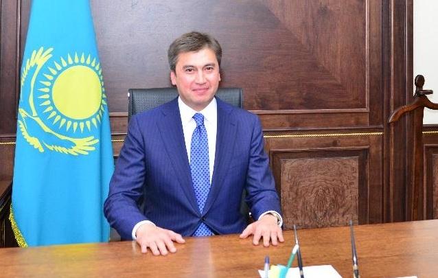 Әбдірахымов Ғабидолла Рахмотуллаұлы