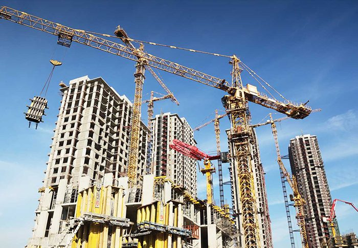 Цены на новое жилье в Казахстане за год выросли на 6,4%