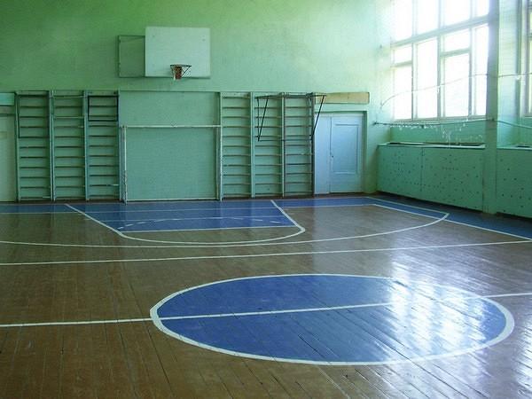 Мектептегі спорт залдар жалға беріледі