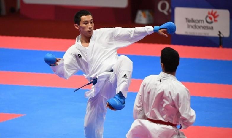Отандық каратэшілер Ыстамбұлда А сериясы аясындағы турнирге қатысады