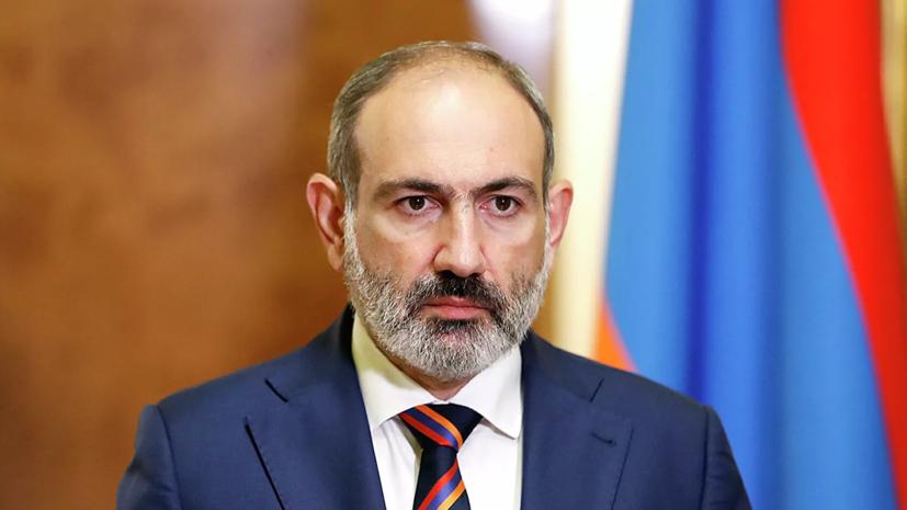 Что требуют вооруженные силы Армении