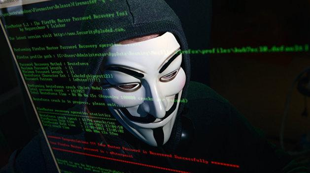 Хакерлер 40 мың адамның ақшасын қолды қылған