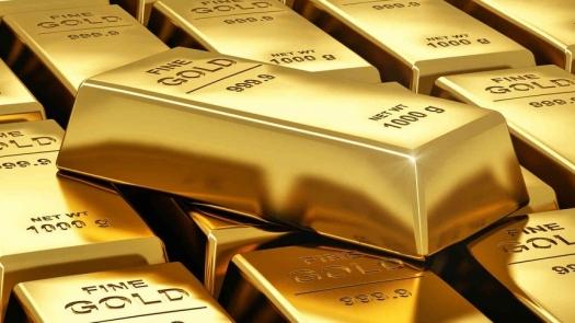 Приток золота в ETF по итогам 2020 года достиг рекордных 877 тонн