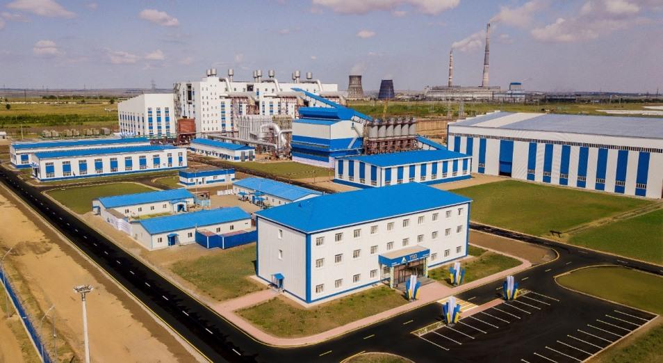Карагандинский ферросплавный завод YDD Corporation наращивает объемы производства